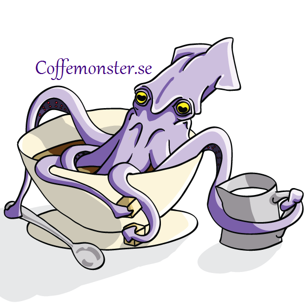 Coffemonster Plaze